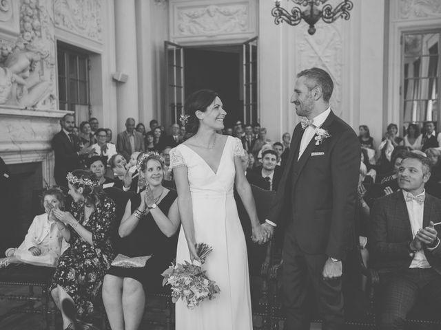 Le mariage de Mathieu et Elise à Reims, Marne 12