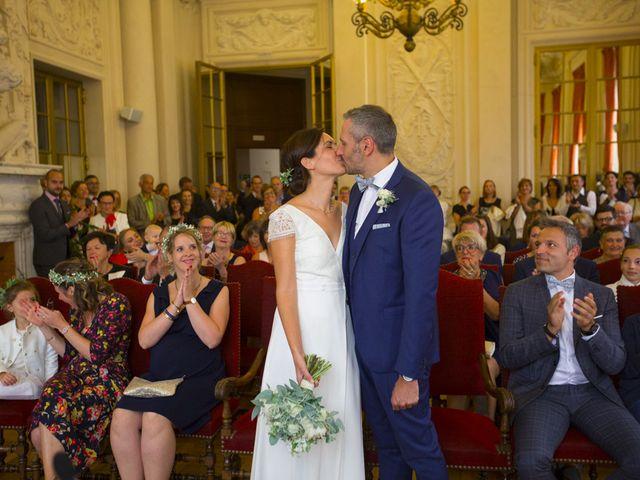 Le mariage de Mathieu et Elise à Reims, Marne 13