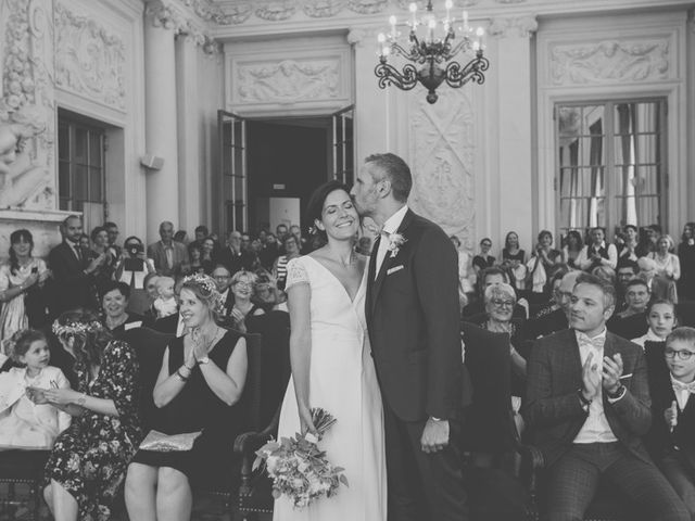 Le mariage de Mathieu et Elise à Reims, Marne 14