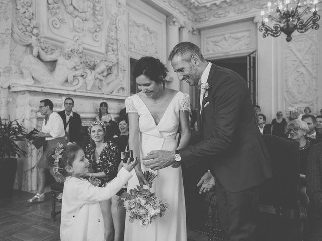 Le mariage de Mathieu et Elise à Reims, Marne 15