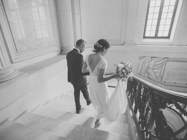 Le mariage de Mathieu et Elise à Reims, Marne 17