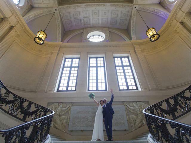 Le mariage de Mathieu et Elise à Reims, Marne 18