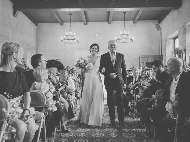 Le mariage de Mathieu et Elise à Reims, Marne 20