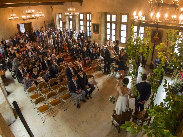 Le mariage de Mathieu et Elise à Reims, Marne 21