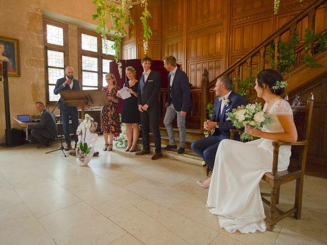 Le mariage de Mathieu et Elise à Reims, Marne 22