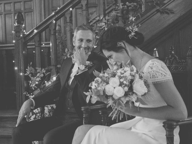 Le mariage de Mathieu et Elise à Reims, Marne 23