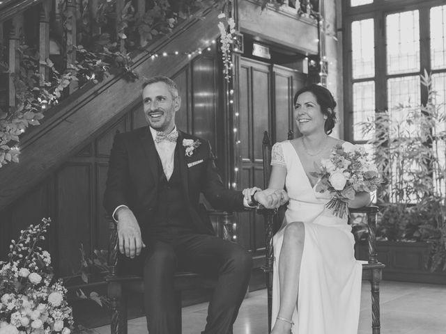 Le mariage de Mathieu et Elise à Reims, Marne 24