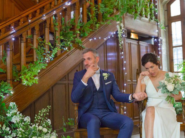 Le mariage de Mathieu et Elise à Reims, Marne 25