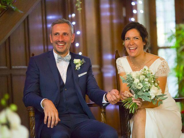 Le mariage de Mathieu et Elise à Reims, Marne 26