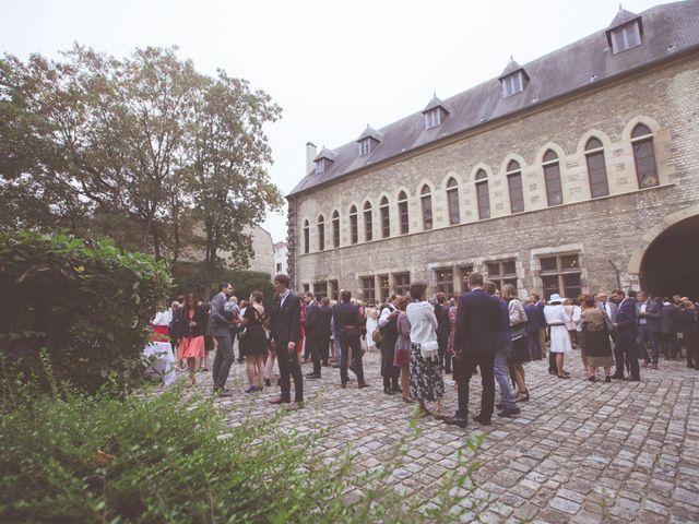 Le mariage de Mathieu et Elise à Reims, Marne 29