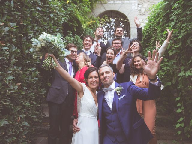 Le mariage de Mathieu et Elise à Reims, Marne 33