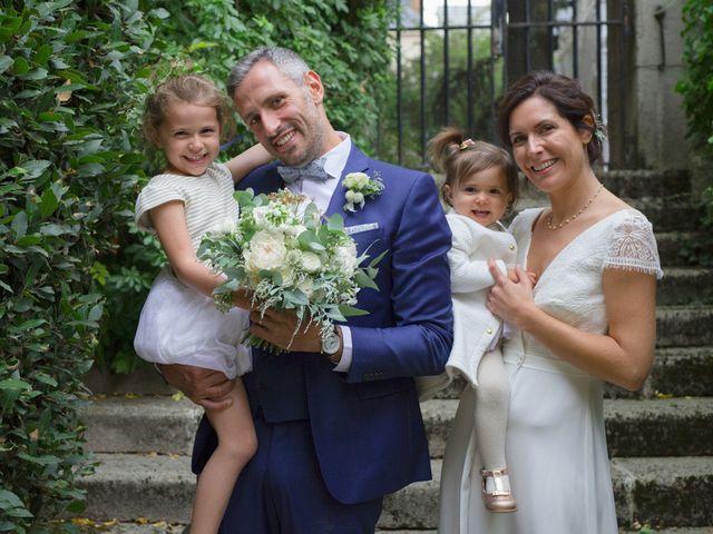 Le mariage de Mathieu et Elise à Reims, Marne 34