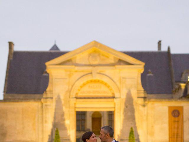 Le mariage de Mathieu et Elise à Reims, Marne 36