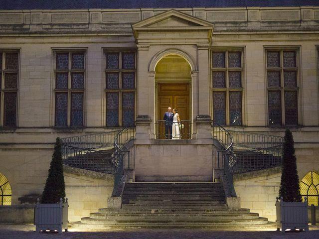 Le mariage de Mathieu et Elise à Reims, Marne 37