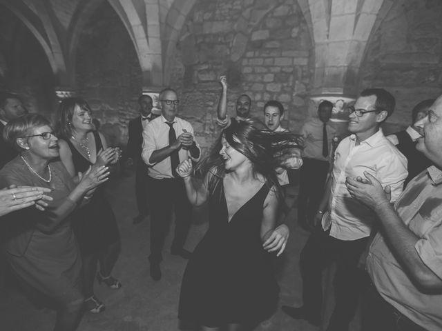 Le mariage de Mathieu et Elise à Reims, Marne 47