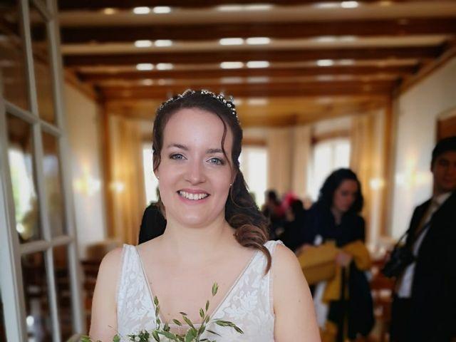 Le mariage de Julien  et Florence à Chantilly, Oise 6