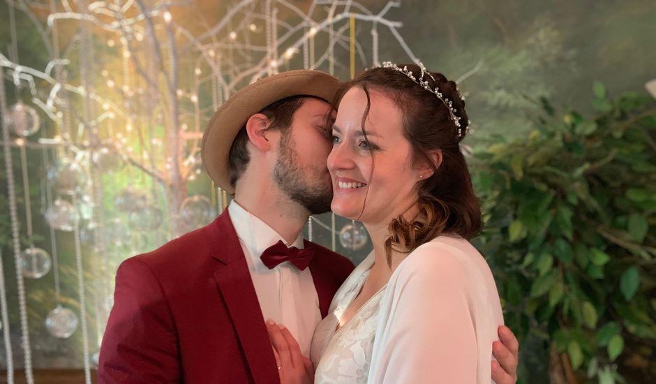 Le mariage de Julien  et Florence à Chantilly, Oise