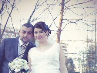 Le mariage de Tiphanie et Damien 2