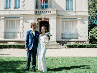 Le mariage de Laetitia et Quentin