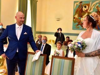 Le mariage de Tiffany et Barthelemy 2