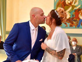 Le mariage de Tiffany et Barthelemy 3