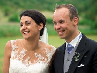 Le mariage de Isabelle et Frédéric