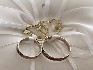 Le mariage de Magali et Ludovic 1