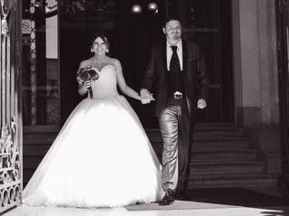 Le mariage de Marine  et Adrien 3