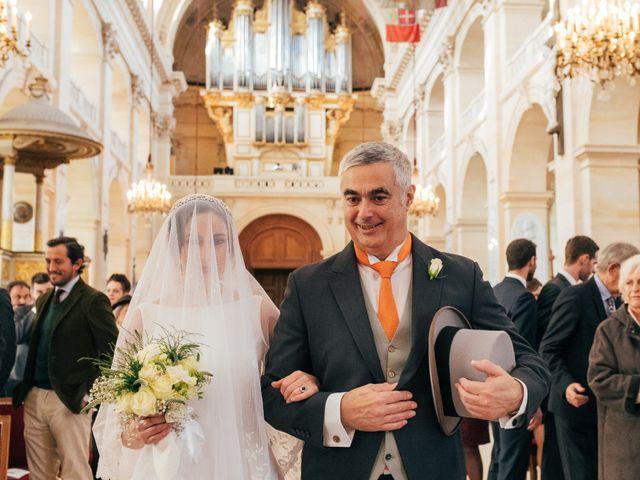 Le mariage de Benjamin et Anne-Cécile à Paris, Paris 32