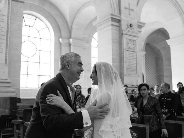 Le mariage de Benjamin et Anne-Cécile à Paris, Paris 34