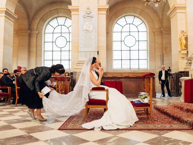 Le mariage de Benjamin et Anne-Cécile à Paris, Paris 37