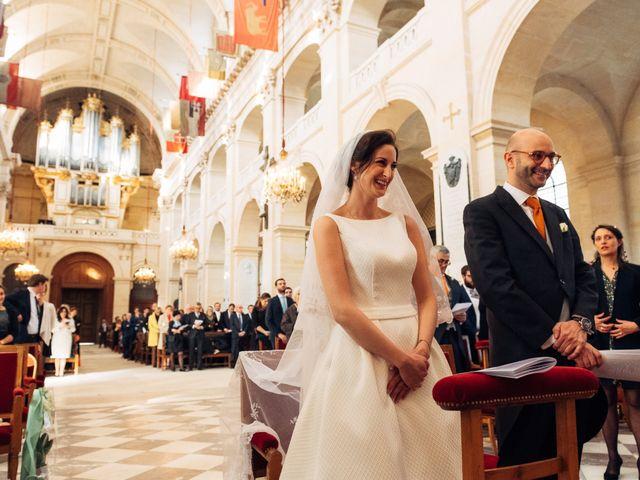 Le mariage de Benjamin et Anne-Cécile à Paris, Paris 40