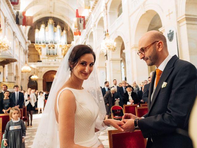 Le mariage de Benjamin et Anne-Cécile à Paris, Paris 41