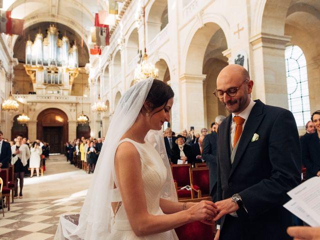 Le mariage de Benjamin et Anne-Cécile à Paris, Paris 42