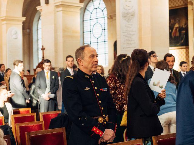 Le mariage de Benjamin et Anne-Cécile à Paris, Paris 45