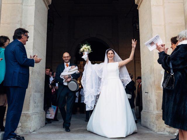 Le mariage de Benjamin et Anne-Cécile à Paris, Paris 56