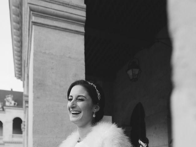 Le mariage de Benjamin et Anne-Cécile à Paris, Paris 60
