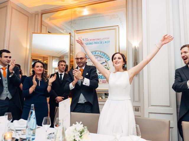 Le mariage de Benjamin et Anne-Cécile à Paris, Paris 75
