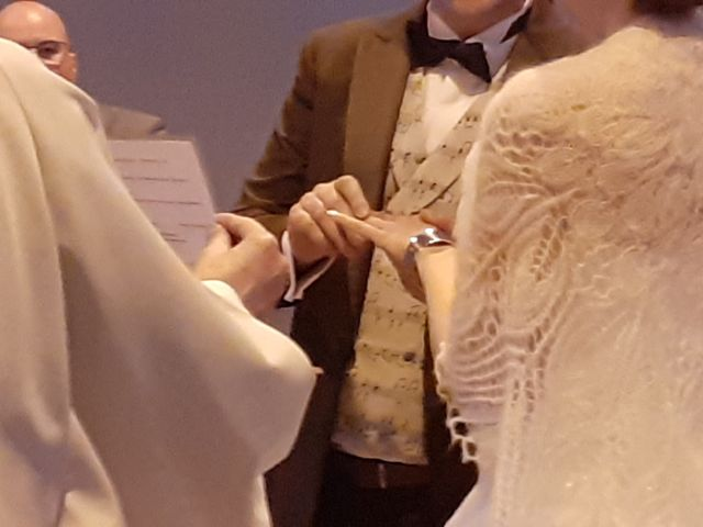 Le mariage de Pierre et Chloé à Illkirch-Graffenstaden, Bas Rhin 20