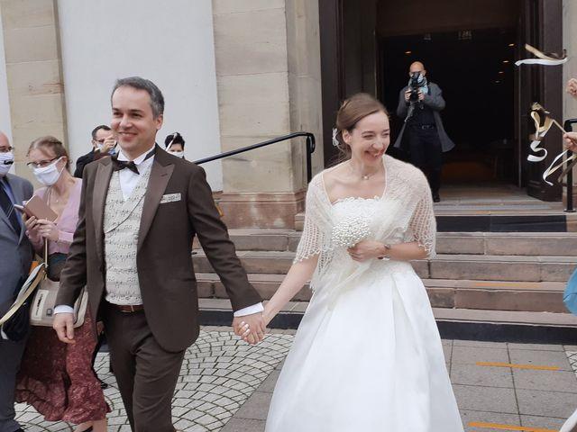 Le mariage de Chloé et Pierre