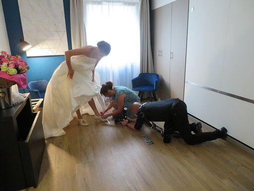 Le mariage de Pierre et Chloé à Illkirch-Graffenstaden, Bas Rhin 9