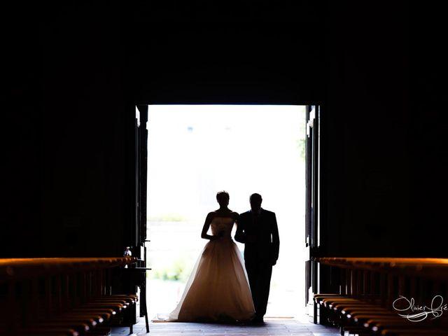 Le mariage de Pierre et Chloé à Illkirch-Graffenstaden, Bas Rhin 18