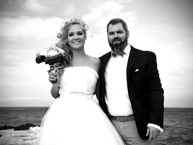 Le mariage de Laura et Steeve