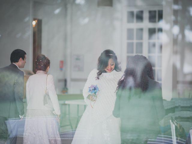 Le mariage de Timothée et Marie à Villebois, Ain 16