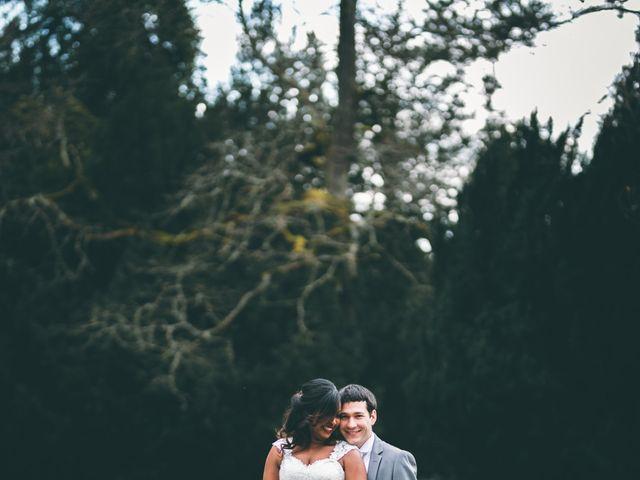 Le mariage de Timothée et Marie à Villebois, Ain 23
