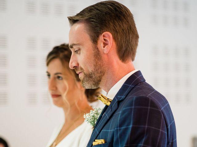 Le mariage de Quentin et Laetitia à Saint-Malo, Ille et Vilaine 20