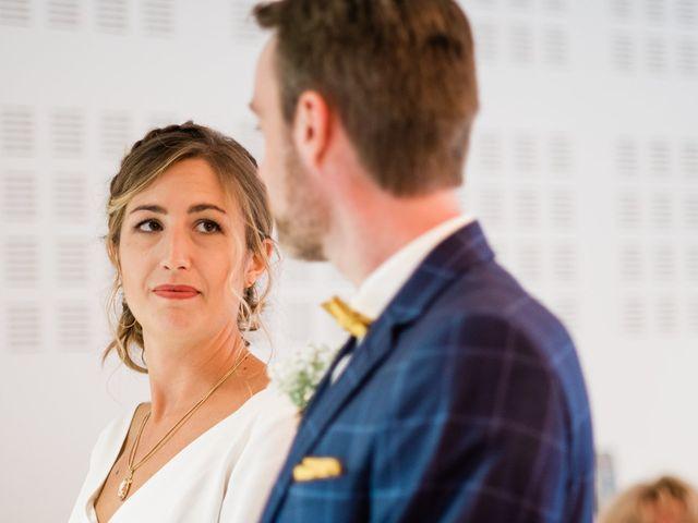 Le mariage de Quentin et Laetitia à Saint-Malo, Ille et Vilaine 21