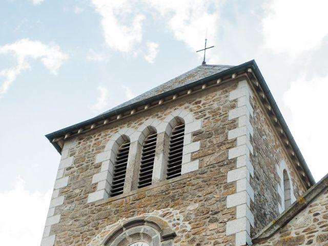 Le mariage de Quentin et Laetitia à Saint-Malo, Ille et Vilaine 30