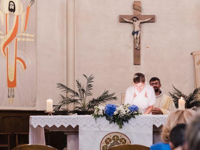 Le mariage de Quentin et Laetitia à Saint-Malo, Ille et Vilaine 31