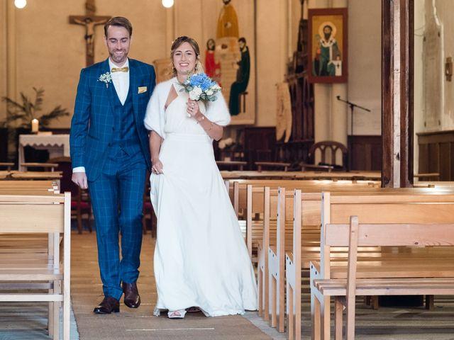 Le mariage de Quentin et Laetitia à Saint-Malo, Ille et Vilaine 33